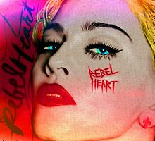 REBEL HEART by Azzurra