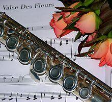 Valse Des Fleurs by Lindamell