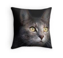 Little Leopard Throw Pillow
