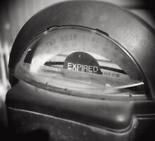 Expired by Haydn Williams