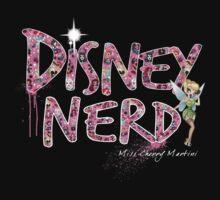 Disney Nerd Kids Clothes