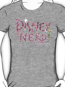 Disney Nerd T-Shirt
