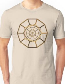 'Dodecas and Sphere' Unisex T-Shirt