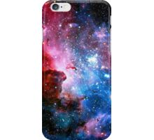 Space Design Two iPhone Case/Skin