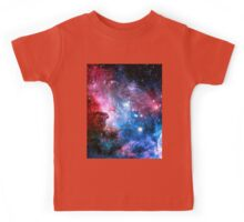 Space Design Two Kids Tee