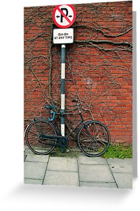 The Benefits Of Cycling In The Modern Age by rorycobbe