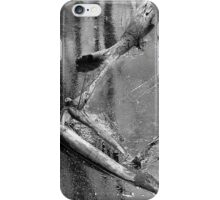 Sunken Branch iPhone Case/Skin