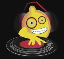 DJ? by JulieHallDesign