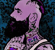 H E A R T B R E A K E R by Azzurra