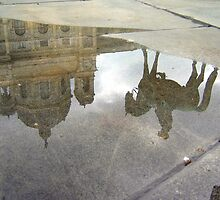 Reflections 2 by Philip Alexander
