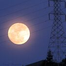 Power To The Moon by Visual   Inspirations