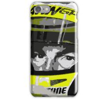 Jenson Button 2009 iPhone Case/Skin