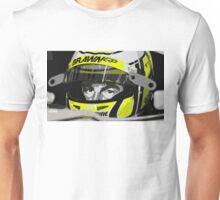 Jenson Button 2009 Unisex T-Shirt