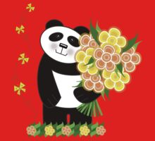 With Love Panda Kids Clothes
