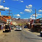 Route 66 by littleny