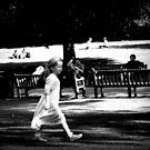 Little Walker by Gillian Villa