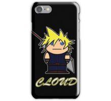 Cloud (Demonoid) iPhone Case/Skin