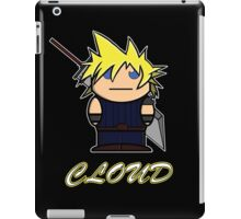 Cloud (Demonoid) iPad Case/Skin