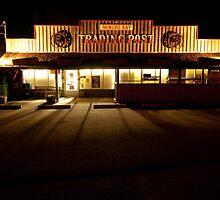 Trading Post, Mayne Island by toby snelgrove  IPA