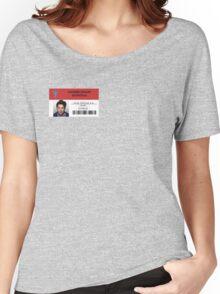 John Dorian - Scrubs MD Women's Relaxed Fit T-Shirt