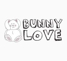 Bunny Love by RCMdesigns