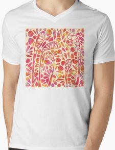 Joy Mens V-Neck T-Shirt