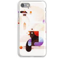 Bubble dreamer iPhone Case/Skin