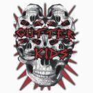 Gutter Kidz by dustyvinylstore