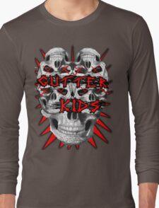Gutter Kidz Long Sleeve T-Shirt