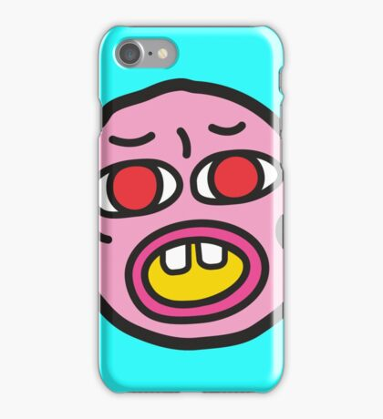 Cherry Golf iPhone Case/Skin