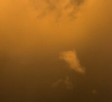 The Bronze Sky by Anthony Davey