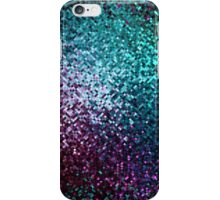 Colorful Mosaic Reflection iPhone Case/Skin