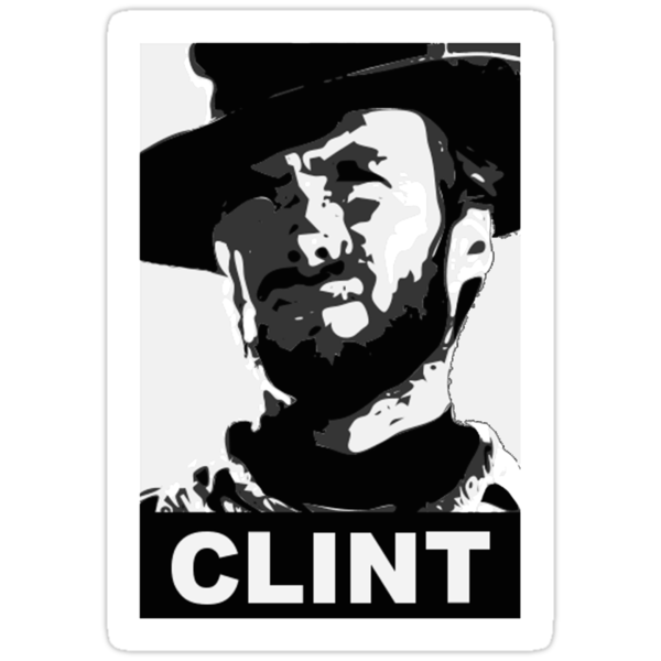Clint: Conservative Edition by eritor