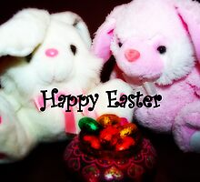 Happy Easter by Evita