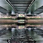 Under Wexford Bridge by Milan Hartney