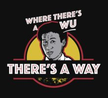 Where There's a Wu by Tabner