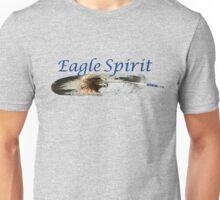 Eagle Spirit Unisex T-Shirt