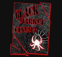 Black Market Cinema Spider logo t-shirt Unisex T-Shirt