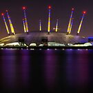 O2 Wide Angle 3 by duroo