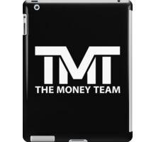 TMT Mayweather the Money Team iPad Case/Skin