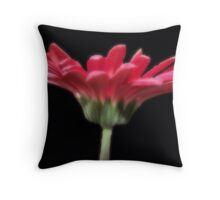 Romance in Red Throw Pillow