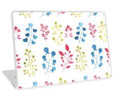 Branch pattern Laptop Skin
