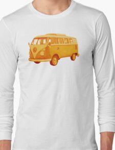 Summer Ride Long Sleeve T-Shirt
