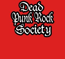 Dead Punk Rock Society Unisex T-Shirt