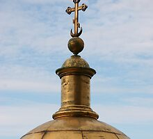 An Orthodox Roof by ardwork