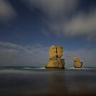 Apostles by Night by Timo Balk