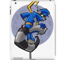 Sly Cooper 2 iPad Case/Skin