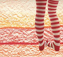Legs by John Stars