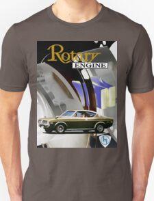 Mazda Rotary RX4 Bridgeport 13B T-Shirt