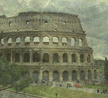 Colosseo by monica palermo